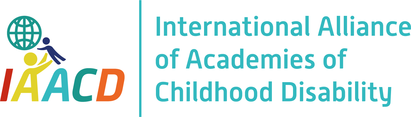 International Alliance of Academies of Childhood Disability