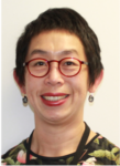 Jeanie Cheong - Editorial Board