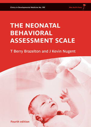 Berry Brazelton Neonatal Behavioural Assessment Scale 4E