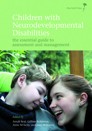 Seal Children with Neurodevelopmental Disabilities