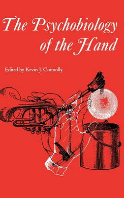 Connolly Psychobiology of the Hand