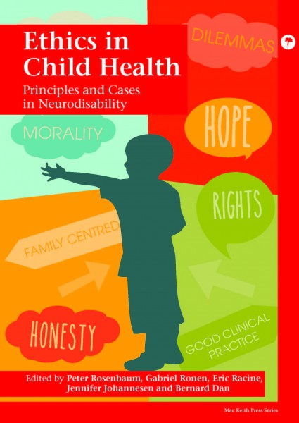 Ethics in Child Health, Peter Rosenbaum et al