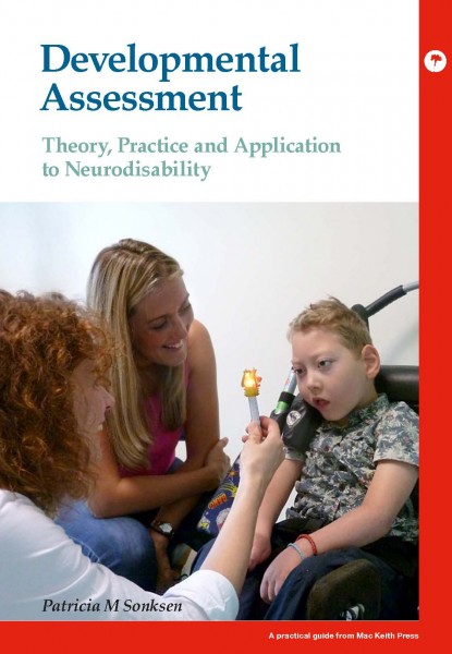 Developmental Assessment cover