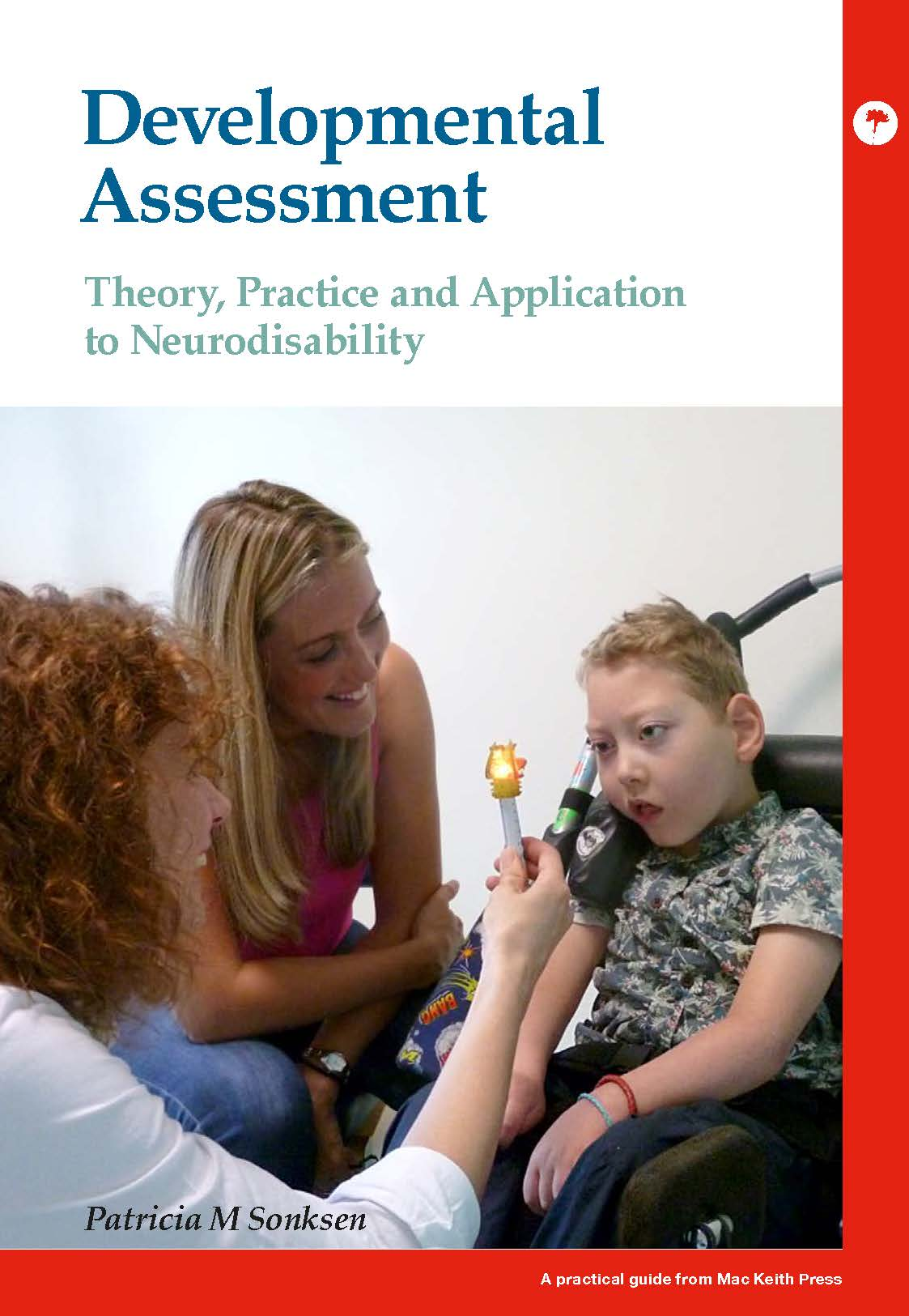 Developmental Assessment: Patricia Sonksen