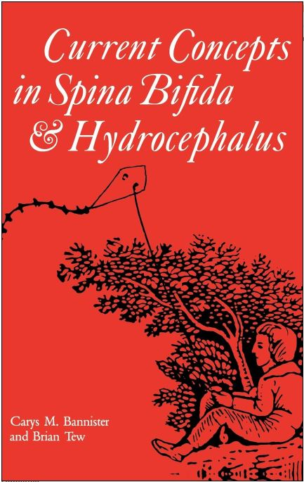 Current Concepts in Spina Bifida and Hydrocephalus, Bannister, cover