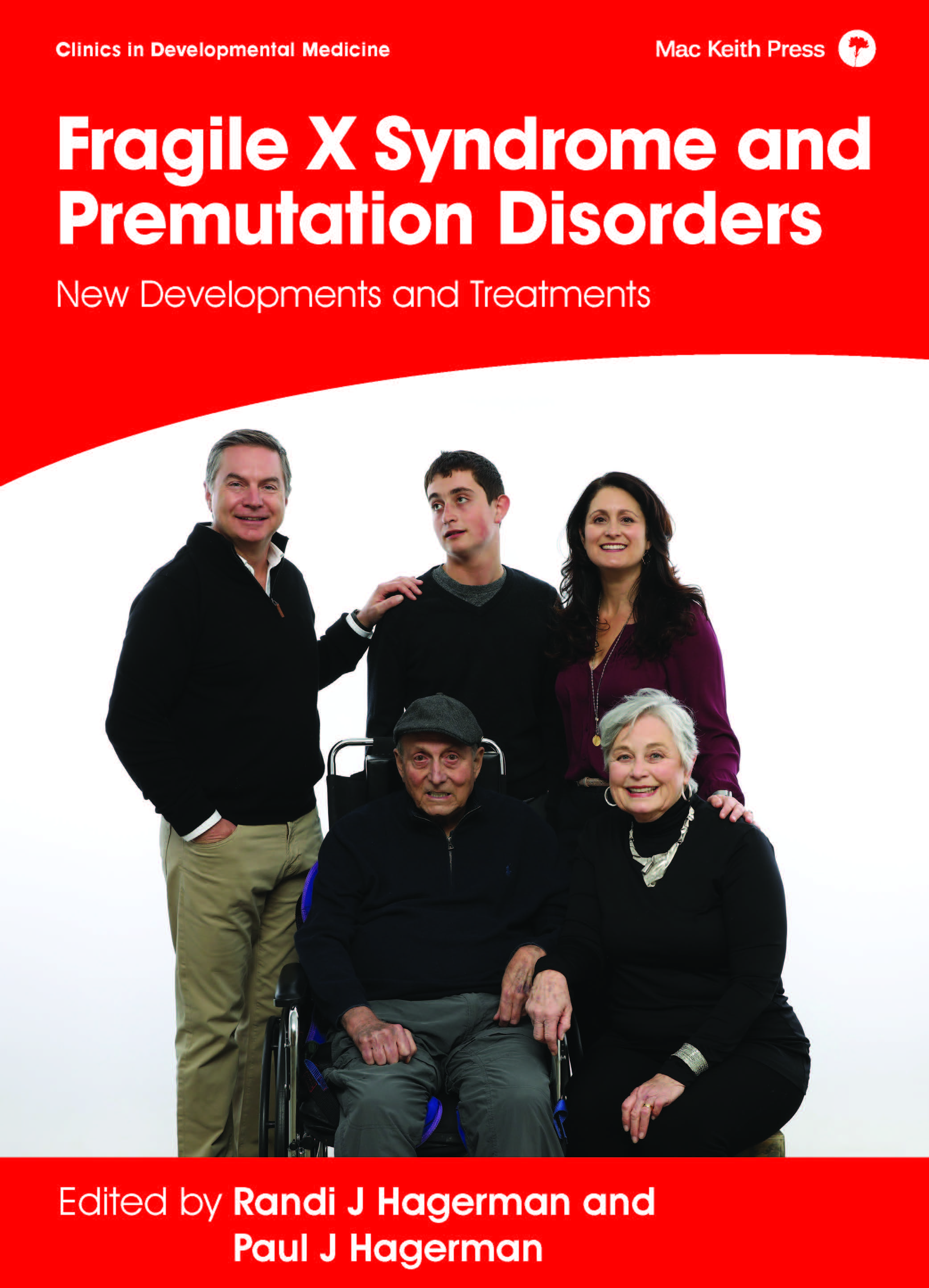 Fragile X Syndrome and Premutation Disorders Hagerman
