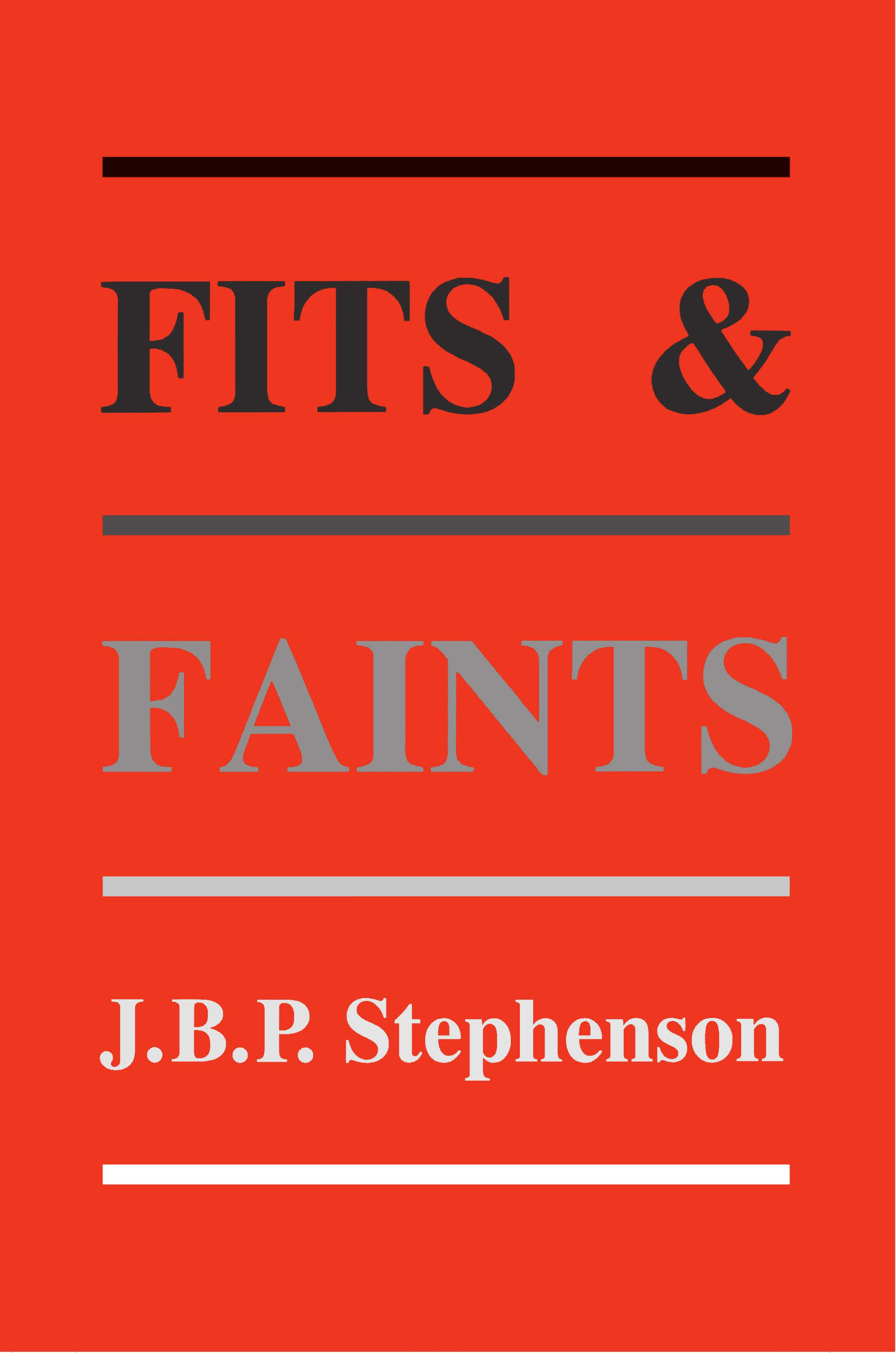Fits & Faints, Stephenson CDM 109