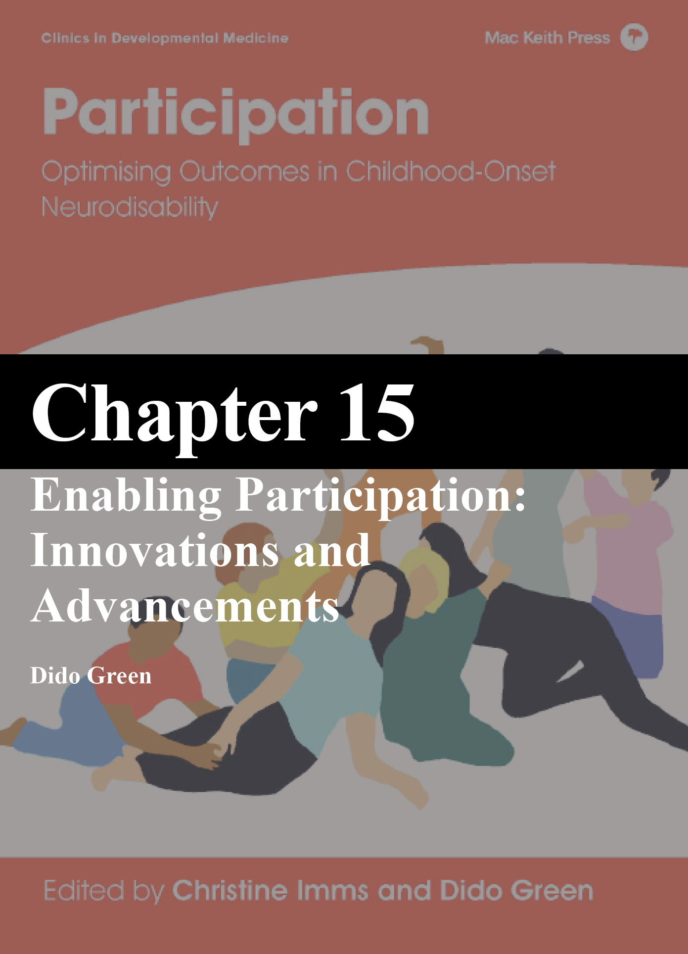 Participation Chapter 15 Imms Green