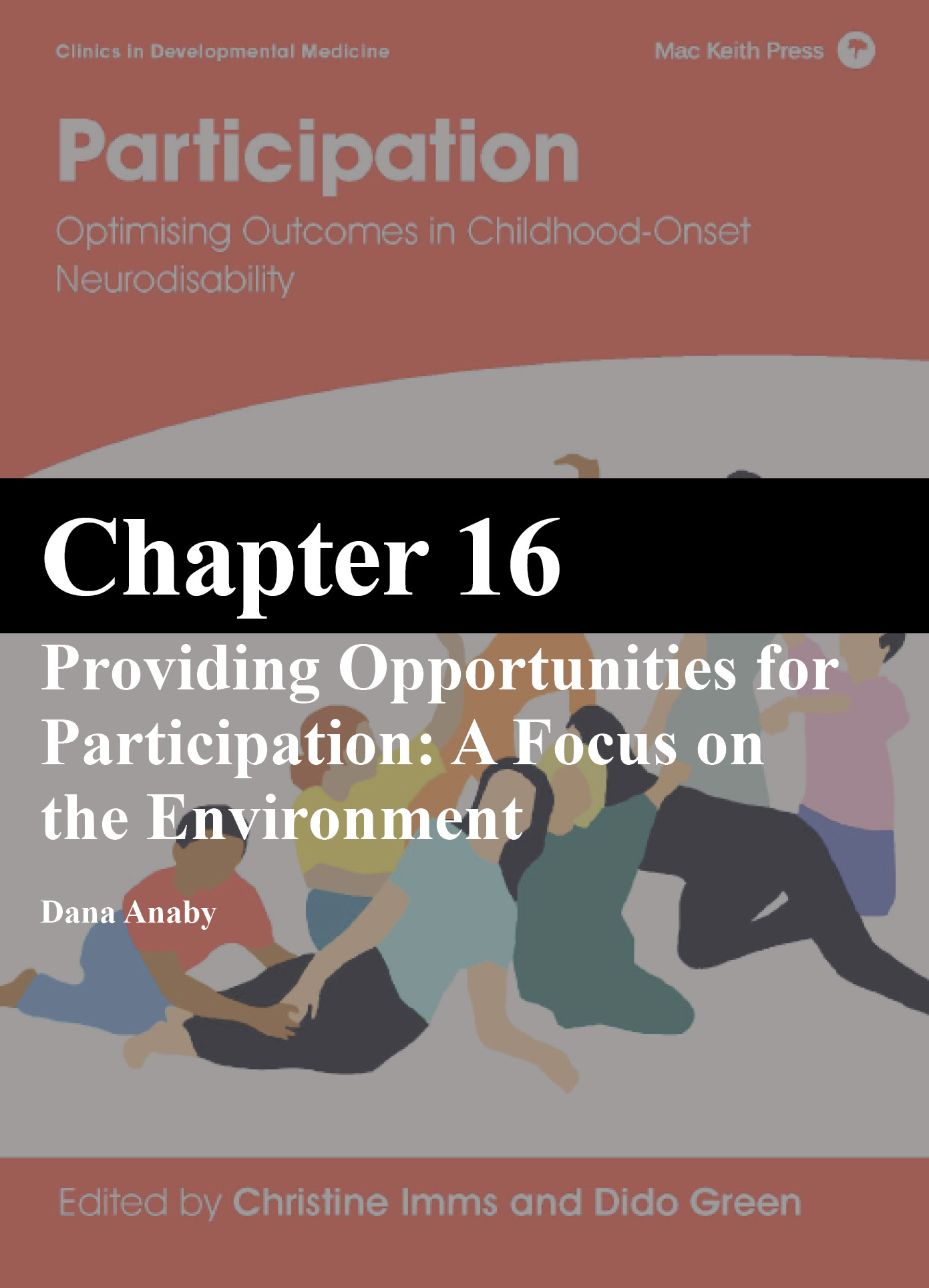 Participation Chapter 16 Imms Green