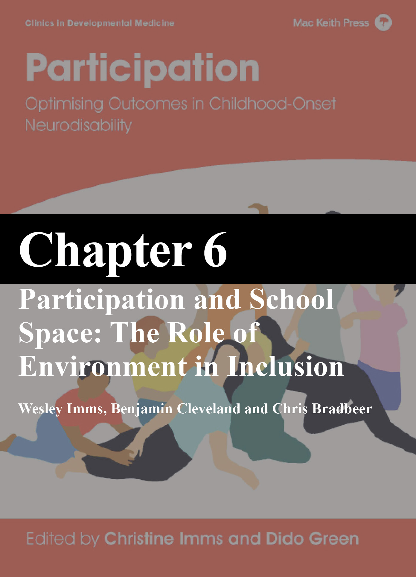 Participation Chapter 6 Imms Green