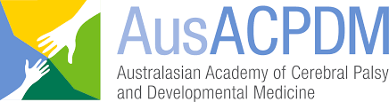 Australian Academy of Cerebral Palsy and Developmental Medicine (AusACPDM)