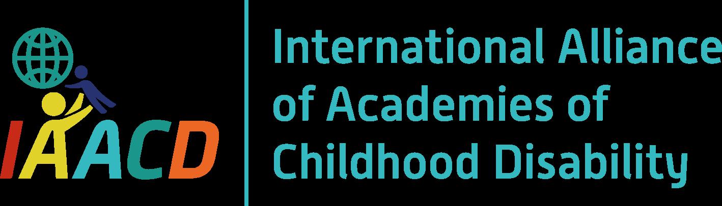 International Alliance of Academies of Childhood Disability
