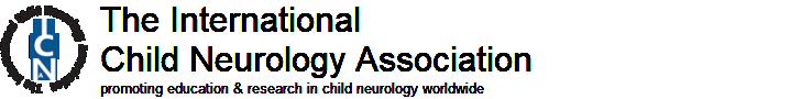 International Child Neurology Association