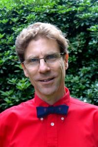 Professor Bernard Dan