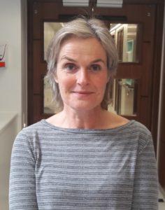 Lucinda Carr