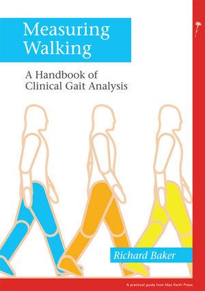 Baker Measuring Walking