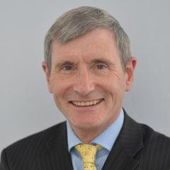 Professor Peter B Sullivan