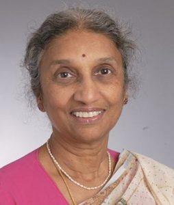 SakkuBai Naidu , MD