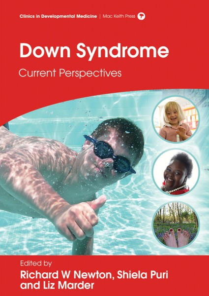Newton: Down Syndrome-front cover