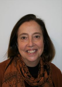 Dr Liz Marder