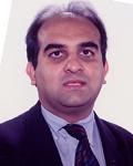 Prof Mehul Dattani