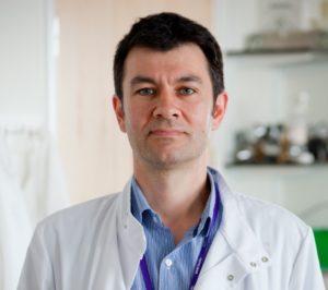 Dr Ian Crocker