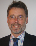 Prof Peter Hindmarsh