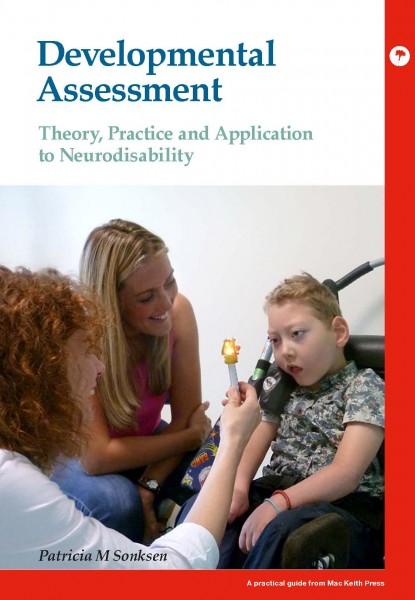 Developmental Assessment cover