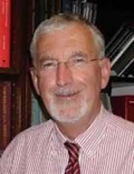 Professor Robert Ouvrier