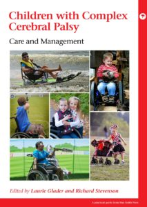 Children with Complex Cerebral Palsy: Care and Management, Glader & Stevenson, cover