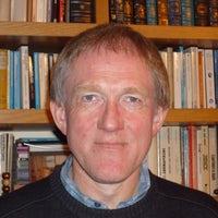 Professor Angus Clarke