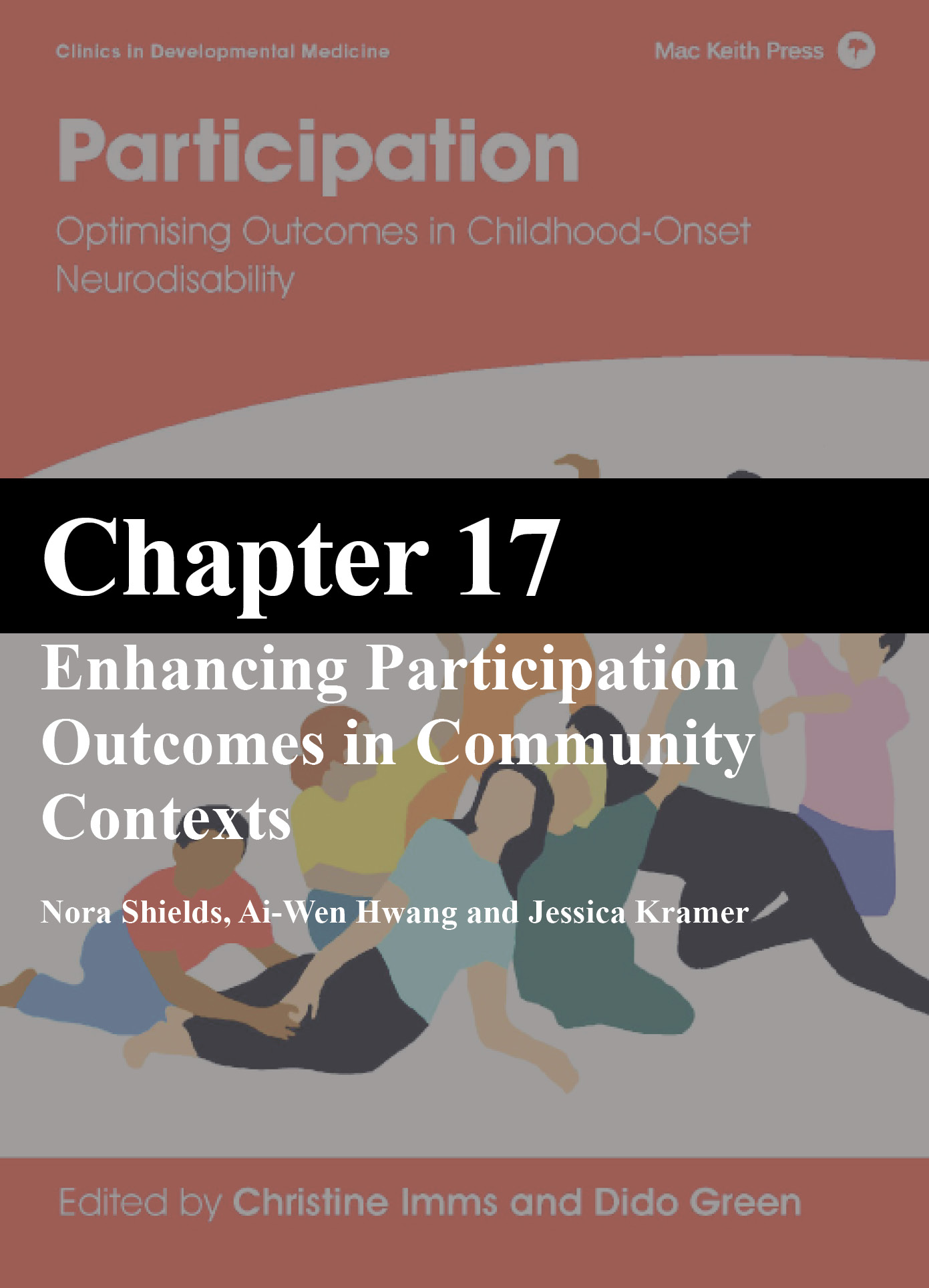 Participation Chapter 17 Imms Green