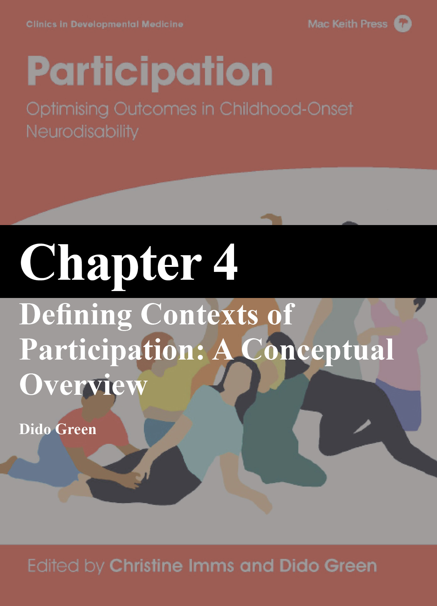 Participation Chapter 4 Imms Green