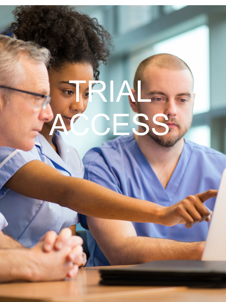 Kennedy course trial access
