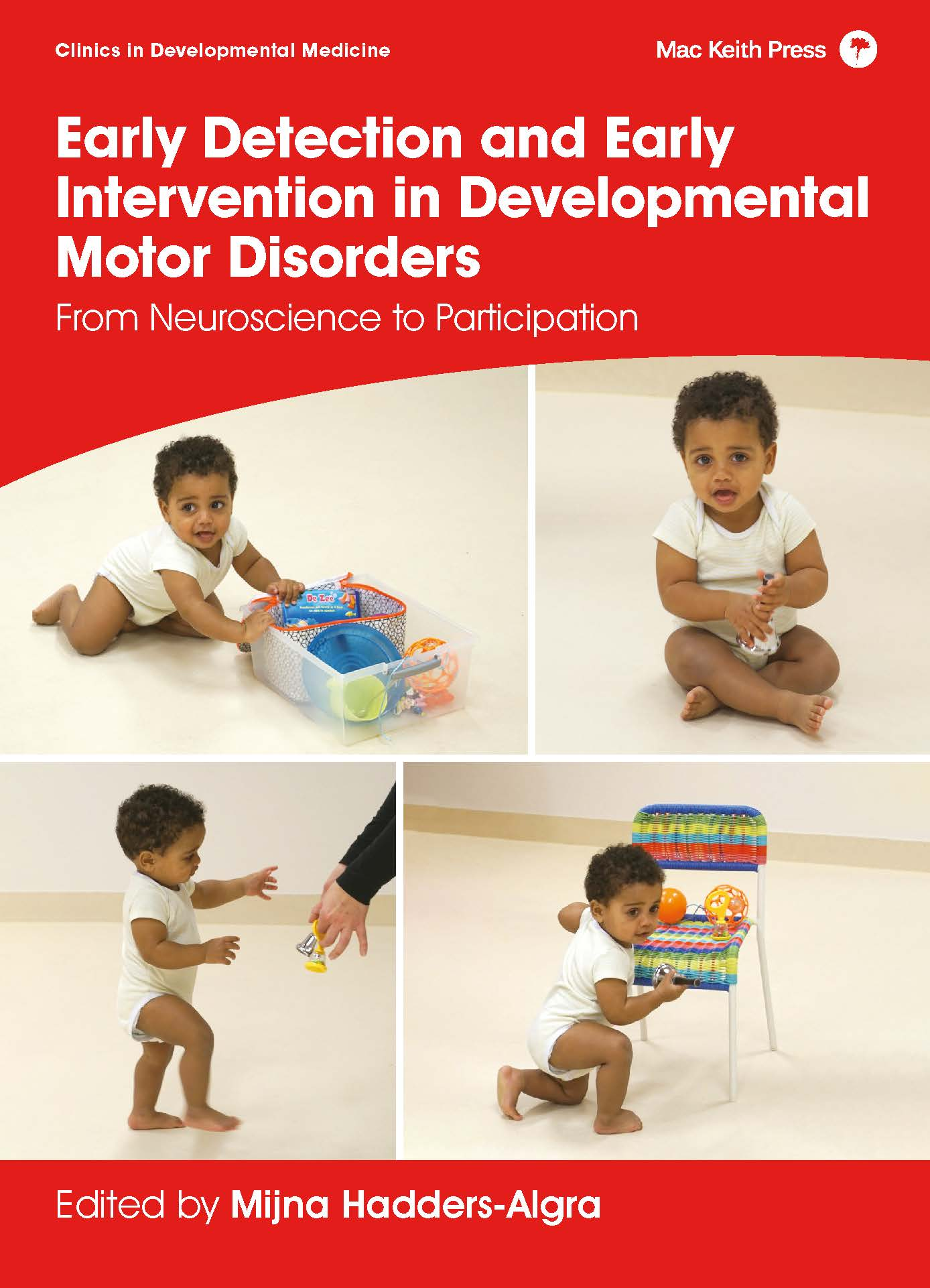 Early Detection and Early Hadders-Algra Intervention in Developmental Motor Disorder