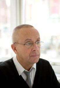 Christopher Gillberg