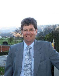 Richard W Newton