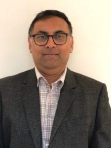 Sandeep Jayawant