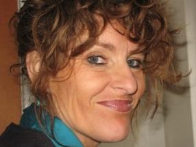 Johanna Geytenbeek