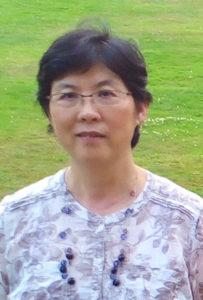 Jufen Zhang