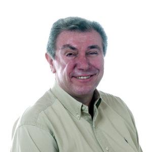 Mike Okninski